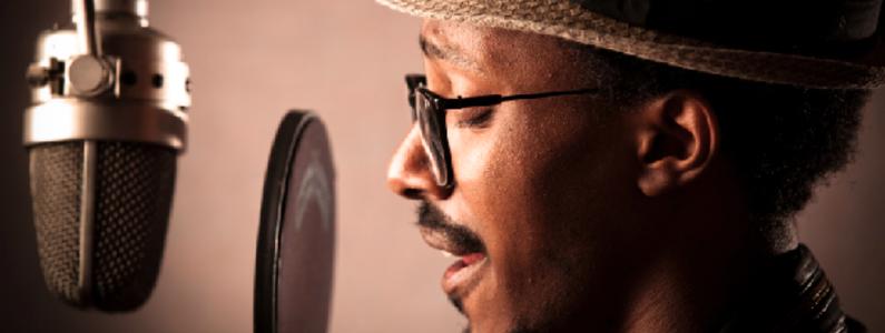 Cover jazz singer singing lessons la